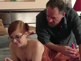 Audrey hollander triple anal