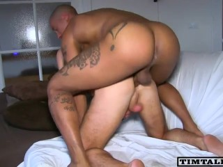 Amateur couples interracial
