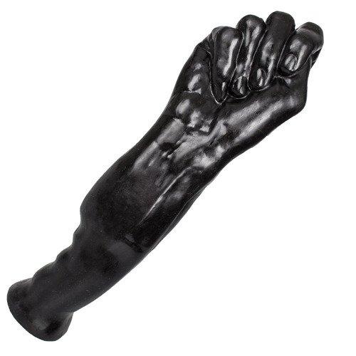 Big hands hand job