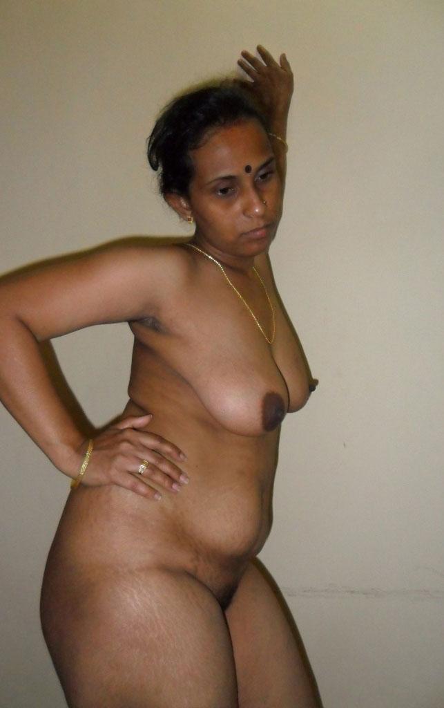 Dark skin african women nude