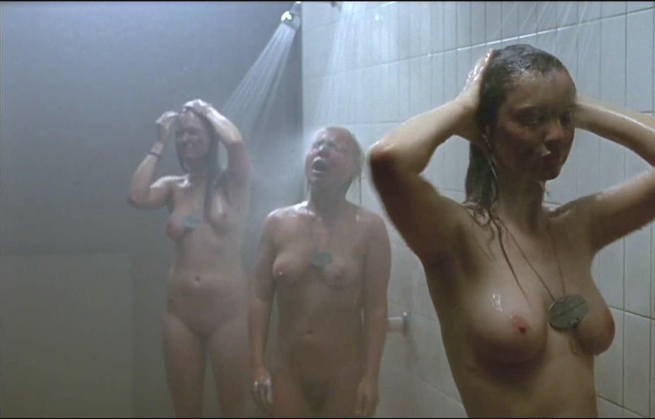 Nude pics bleach women