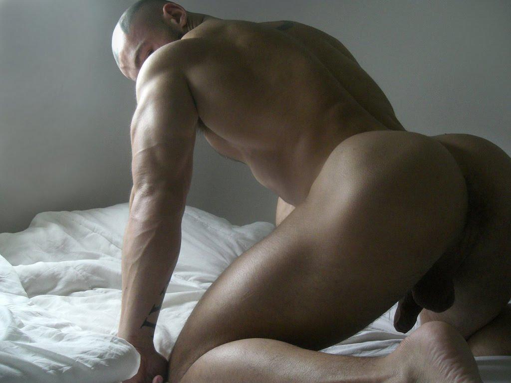 Fbf Nude Francois Sagat