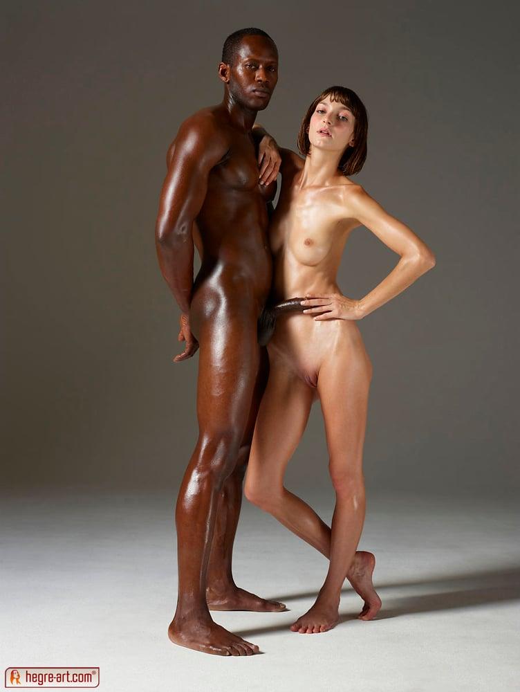 Softcore elegant nude women