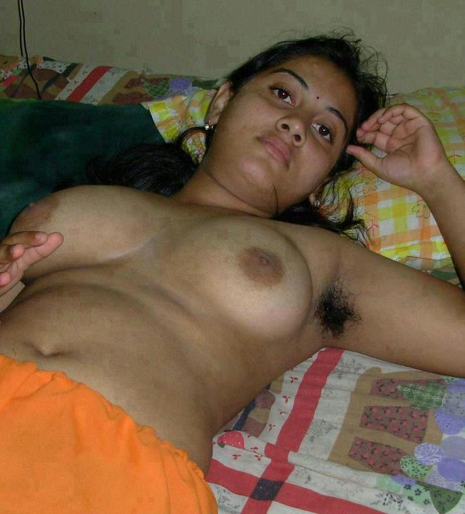 Bengali college girl posing nude in bathroom pics