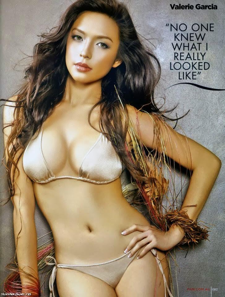 Valerie Garcia Naked Sex