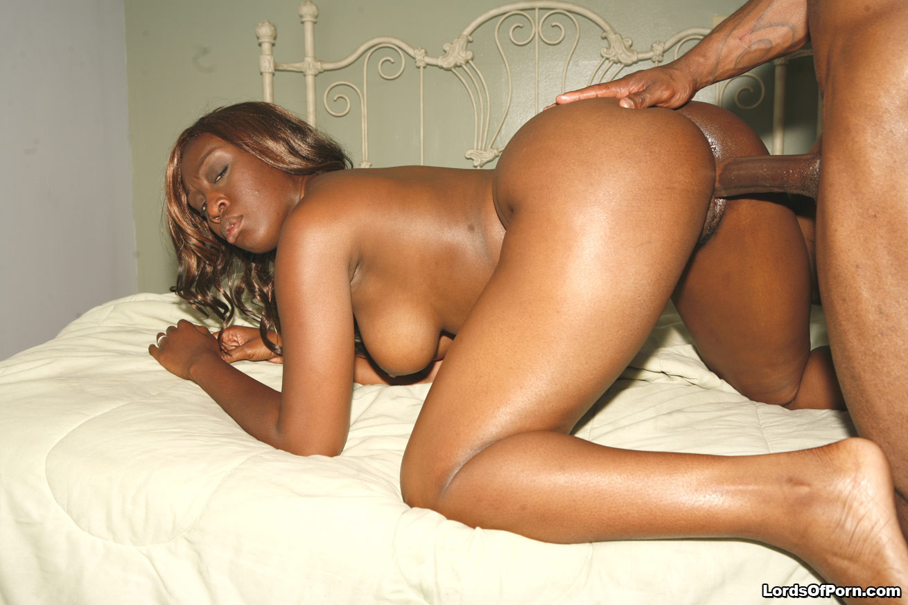 Sexy black girls getting fucked