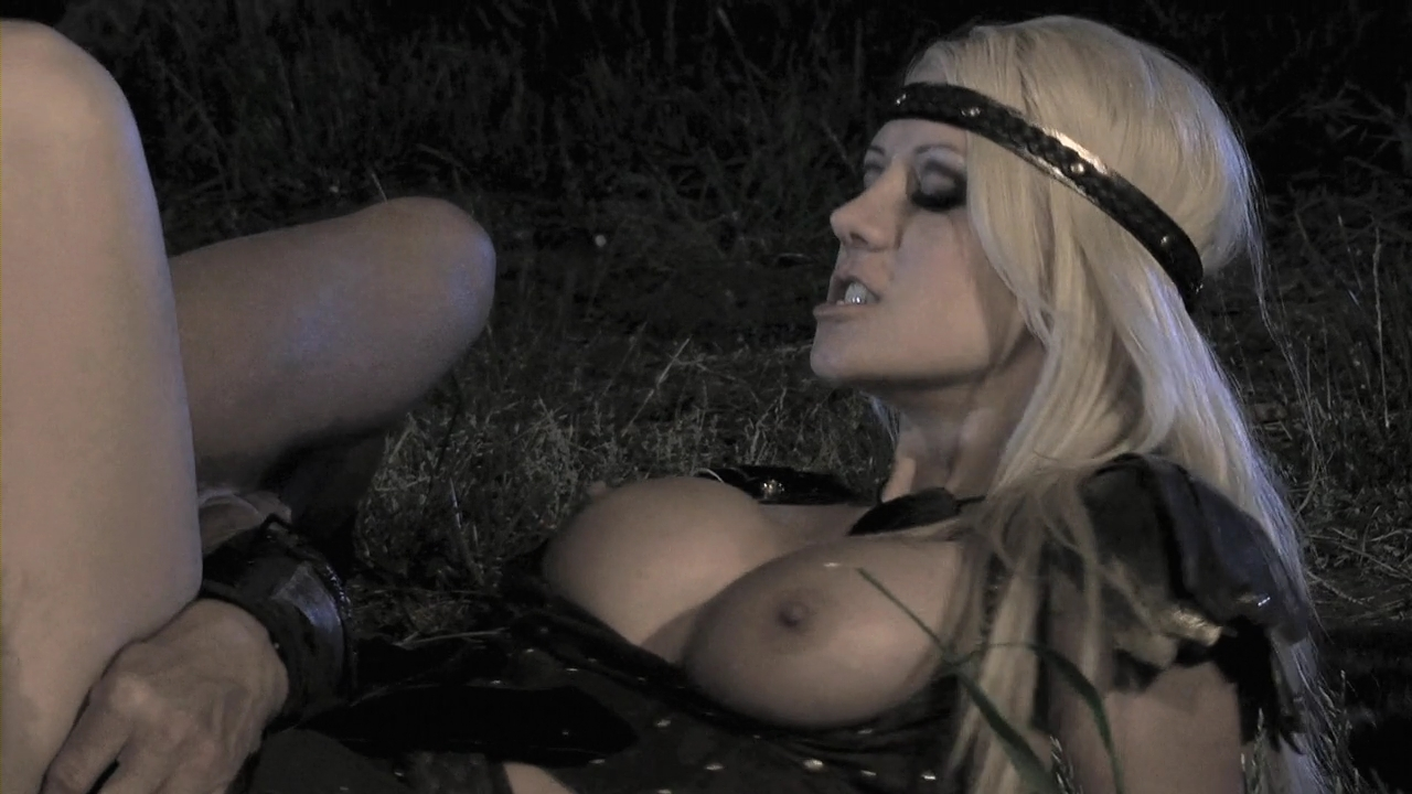 Conan The Barbarian Porn Parody Behind The Scenes Hq Porn