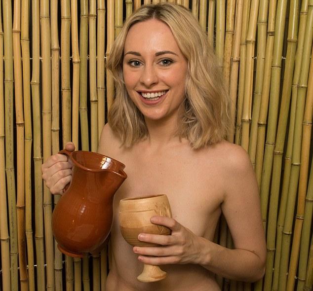 Rita simons naked images