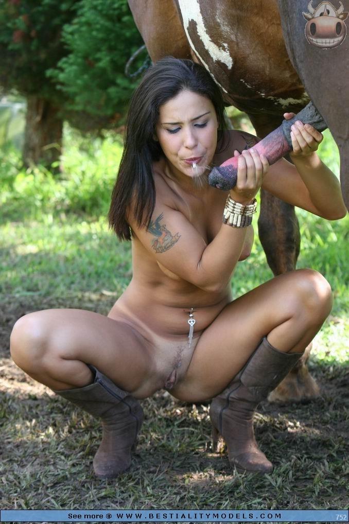 Horse Porn Pics
