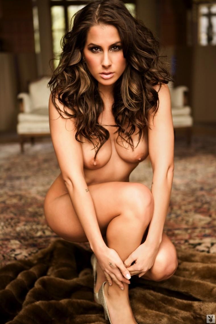 Ashley Dupre Playboy Photos Leaked