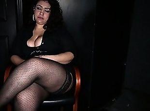 Girl strip chat