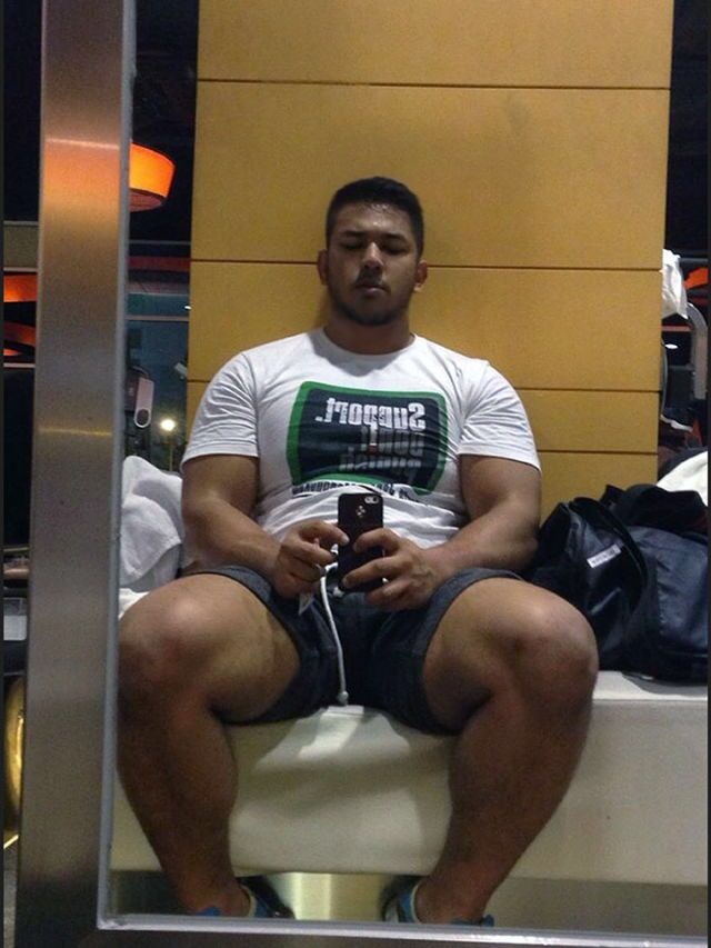 Erotic film ahmo nude