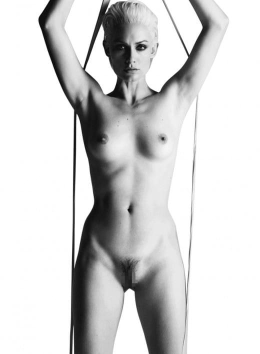 Jacqueline mazarella naked porno