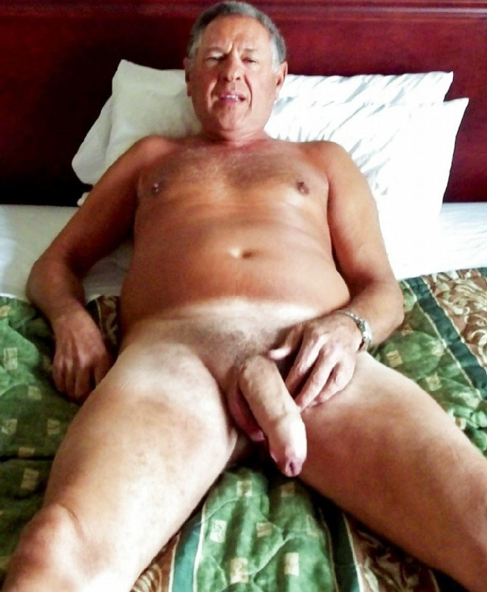 Naked grandpas with erections mega porn pics