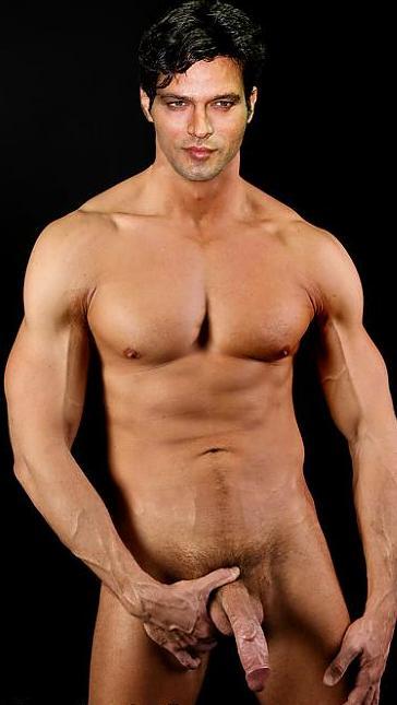 Naked Celebrity Men