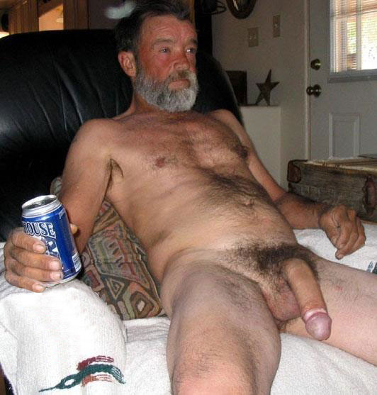 Old hair gay man pissing and cock naked men picture first time