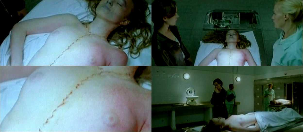 Keira knightley topless in sex scene