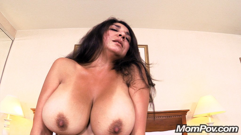 Naked female next door