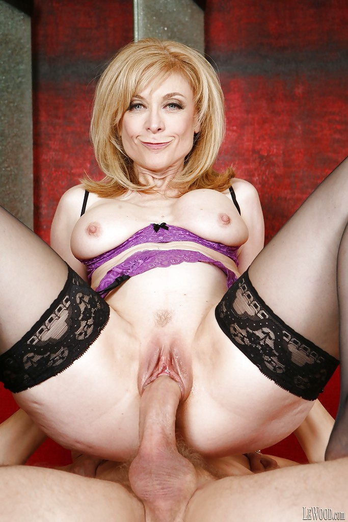 Nina hartley gangbang daftsex