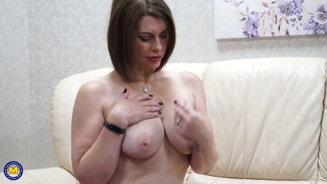 Russian bare nudist