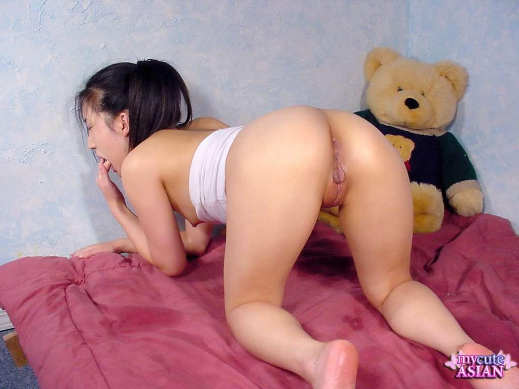 Korean mom nude photos