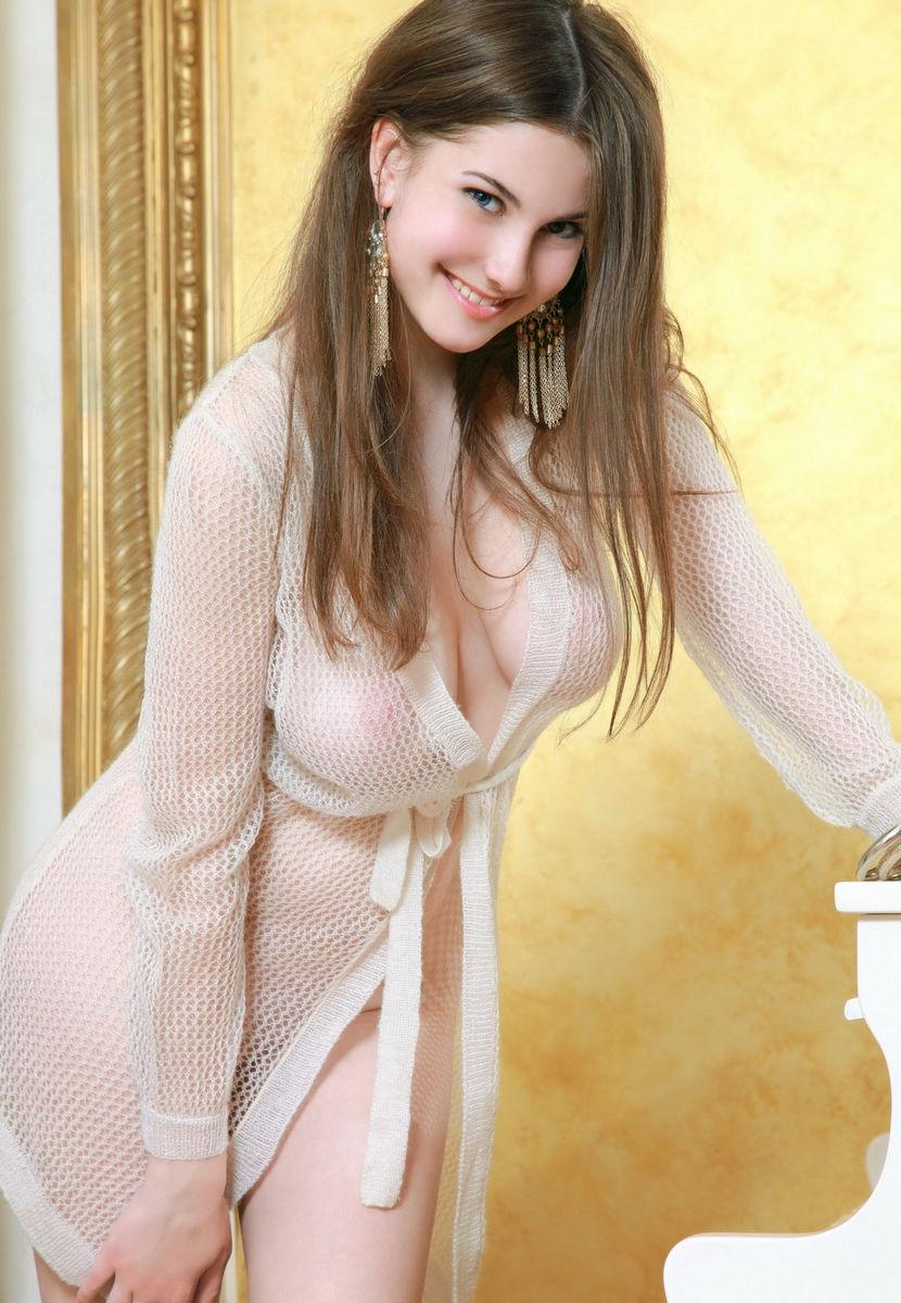 Latina big tits older